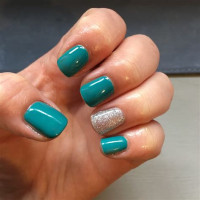 How To Do Gel Nail Manicure At Home